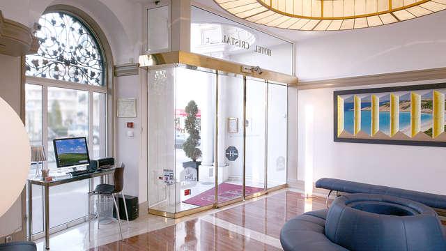 Cristal Hotel SPA
