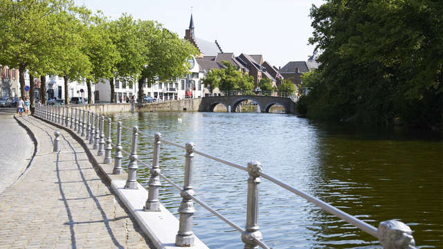 Martin s Brugge
