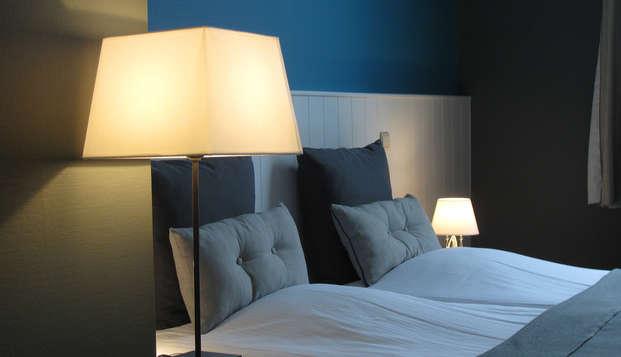 Montanus Hotel - room