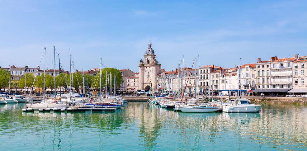 Brit H U00f4tel La Rochelle 3