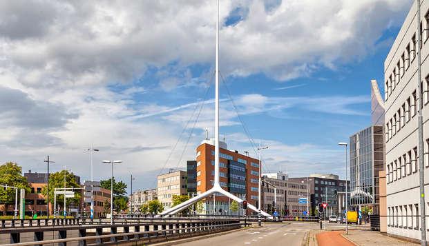 Novotel Eindhoven - destination