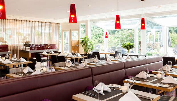 Novotel Eindhoven - restaurant