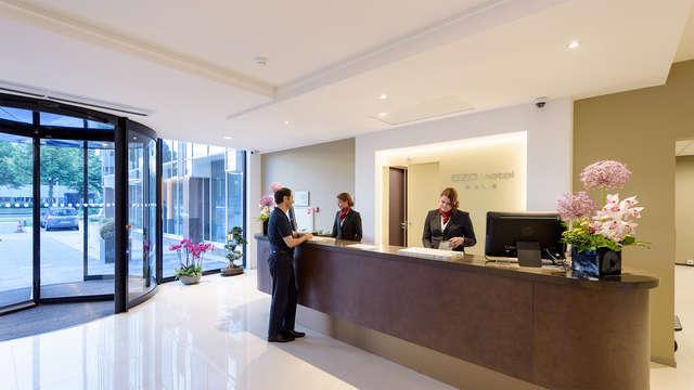 OZO Hotel Amsterdam
