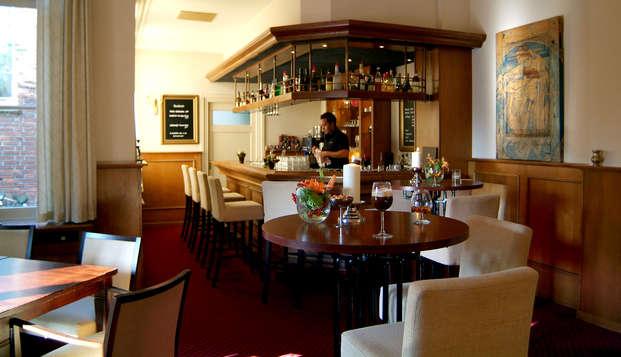 La Sonnerie Hotel - Bar