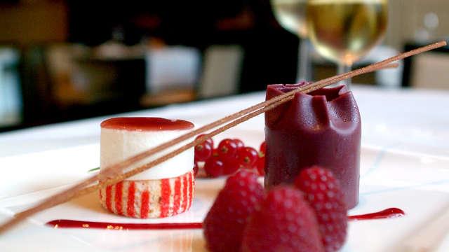 La Sonnerie Hotel - Dessert