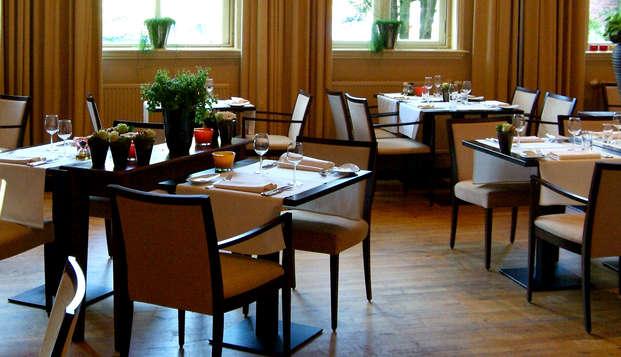 La Sonnerie Hotel - Restaurant