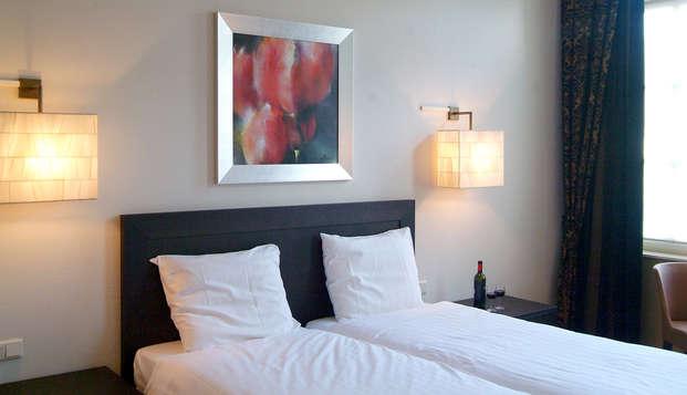 La Sonnerie Hotel - Room