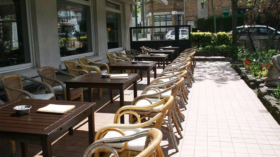 Parkhotel ( de Panne ) - EDIT_terrace4.jpg
