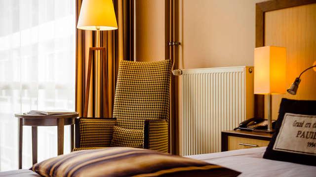Fletcher Hotel Restaurant Amersfoort