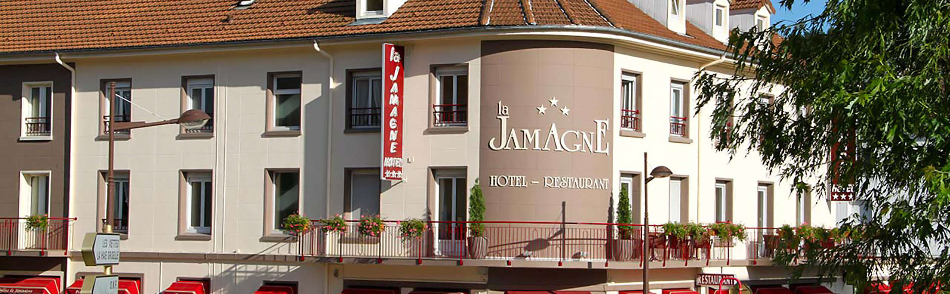 Hotel de la Jamagne & Spa  - Edit_Front.jpg