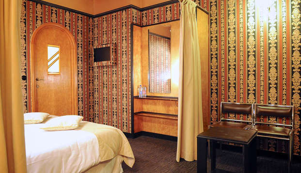 Le Berger Hotel - Room