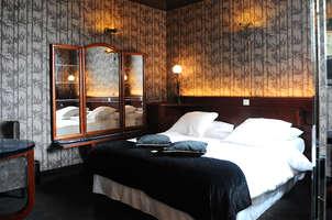 Leopold hotel brussel eu 4* bruxelles belgio