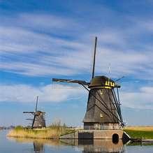 Arrangementen  in steden op de Werelderfgoedlijst