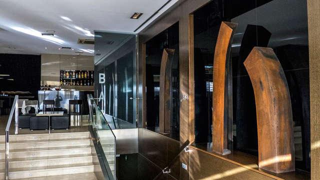 Hotel Zenit Valencia - entrybar