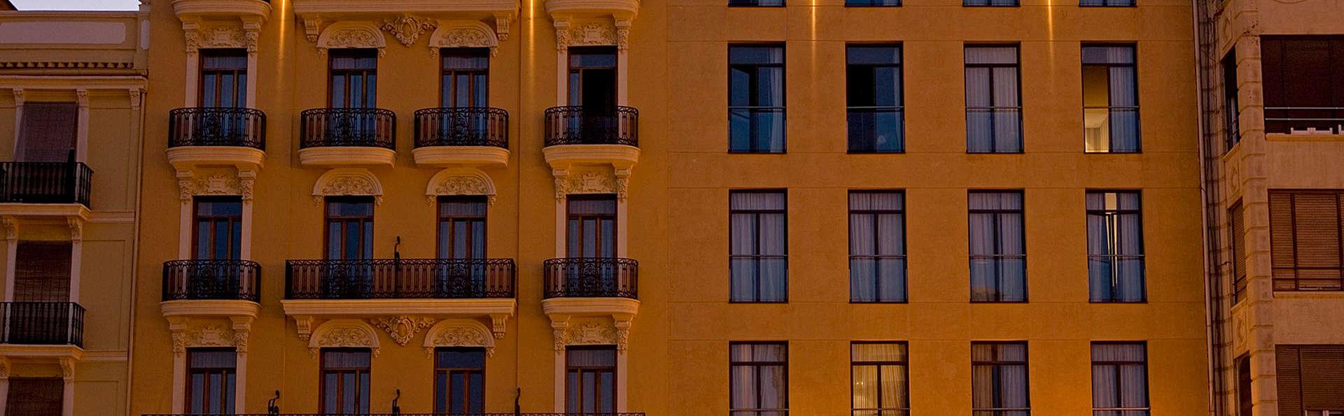 Hotel Zenit Valencia  - EDIT_front1.jpg