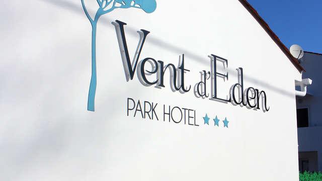 Vent d Eden Park Hotel