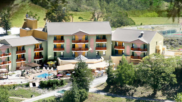 Hotel La Lauzetane