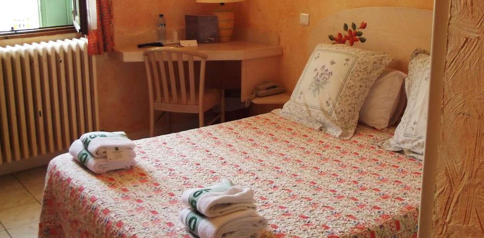 H tel muret 3 sigoyer france for Reservation hotel paca
