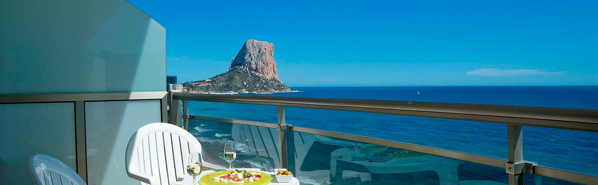Hotel Bahía Calpe by Pierre & Vacances - EDIT_balconyroom.jpg