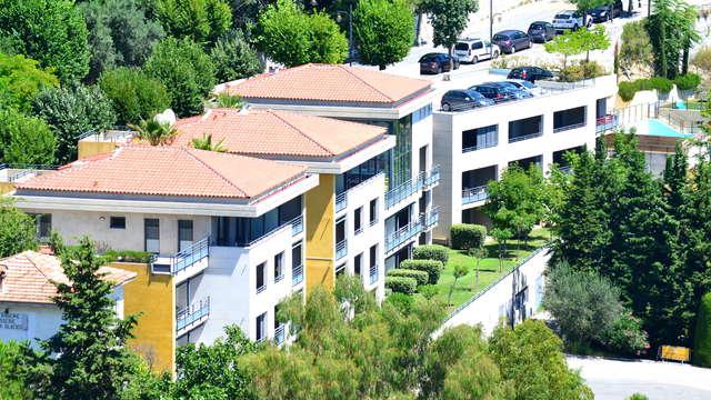 Residence Eza Vista