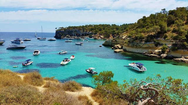 Escápate con Todo Incluido y vistas al mar en Colonia Sant Jordi, Mallorca (desde 3 noches)
