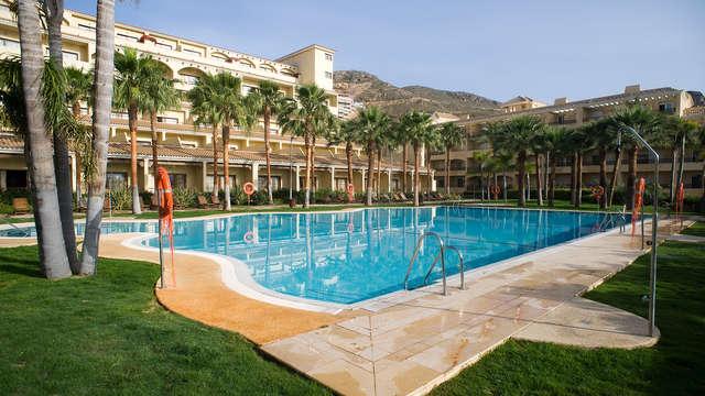 Hotel Envia Almeria Spa Golf