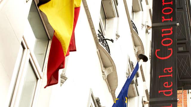 Citytrippen in Luik (vanaf 2 nachten)
