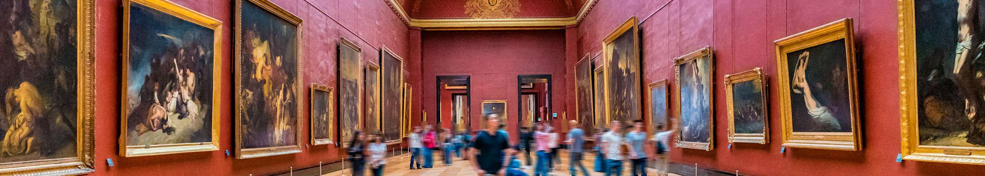 Escapadas fin de semana con visitas a Museos