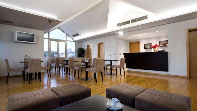 Hotel Conde d Agueda