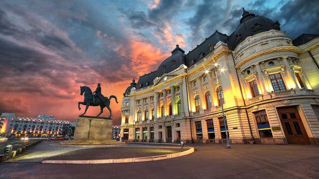 Hotel Opera by Zeus International