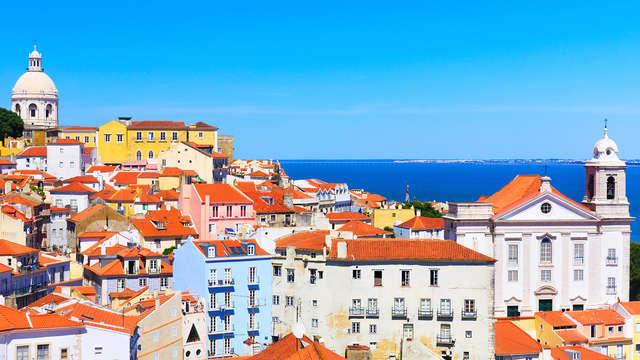 Dolce Campo Real Lisboa