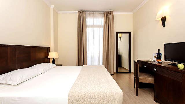 Weekend a Roma: in hotel 4* a pochi chilometri dal caos del centro