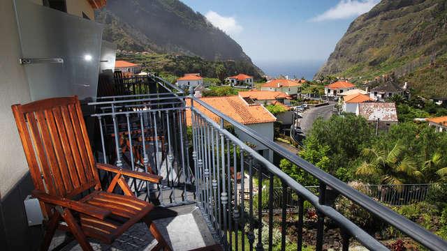 Gezellig relaxweekend in Madeira