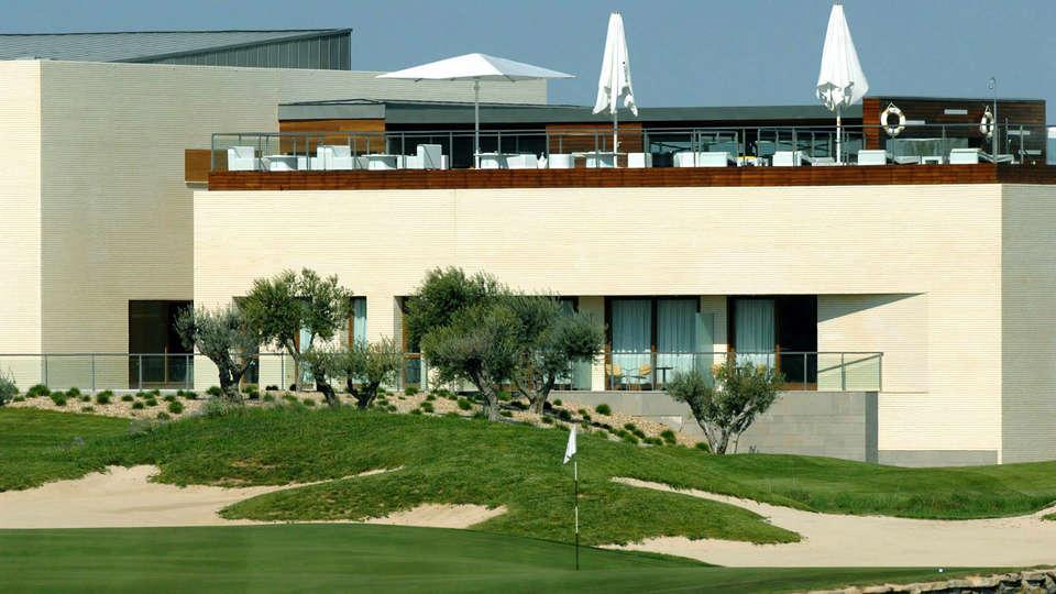 Sercotel Hotel El Encin Golf - edit_front3.jpg