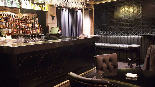 Gran Hotel Espana Atiram Hotels