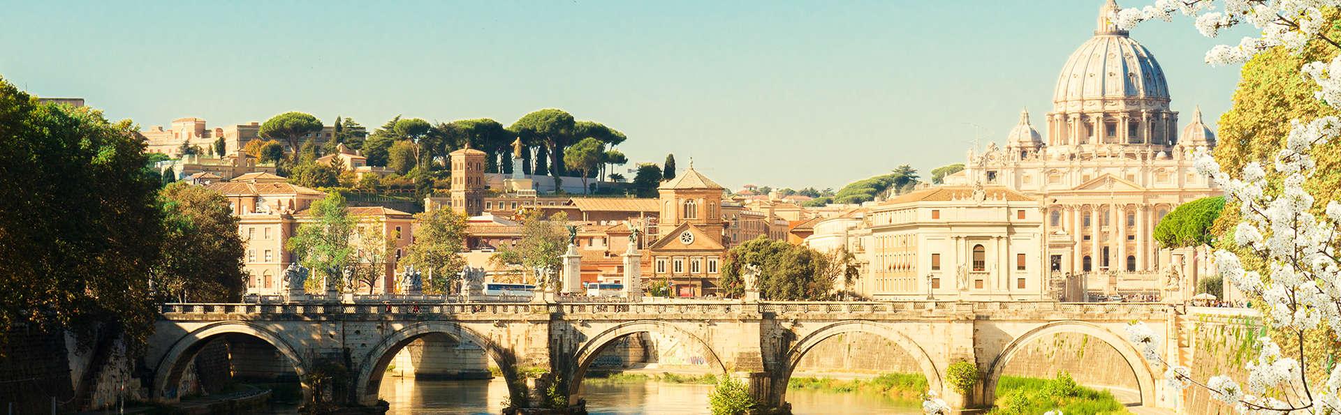 Hotel Dei Borgia Rome Italie