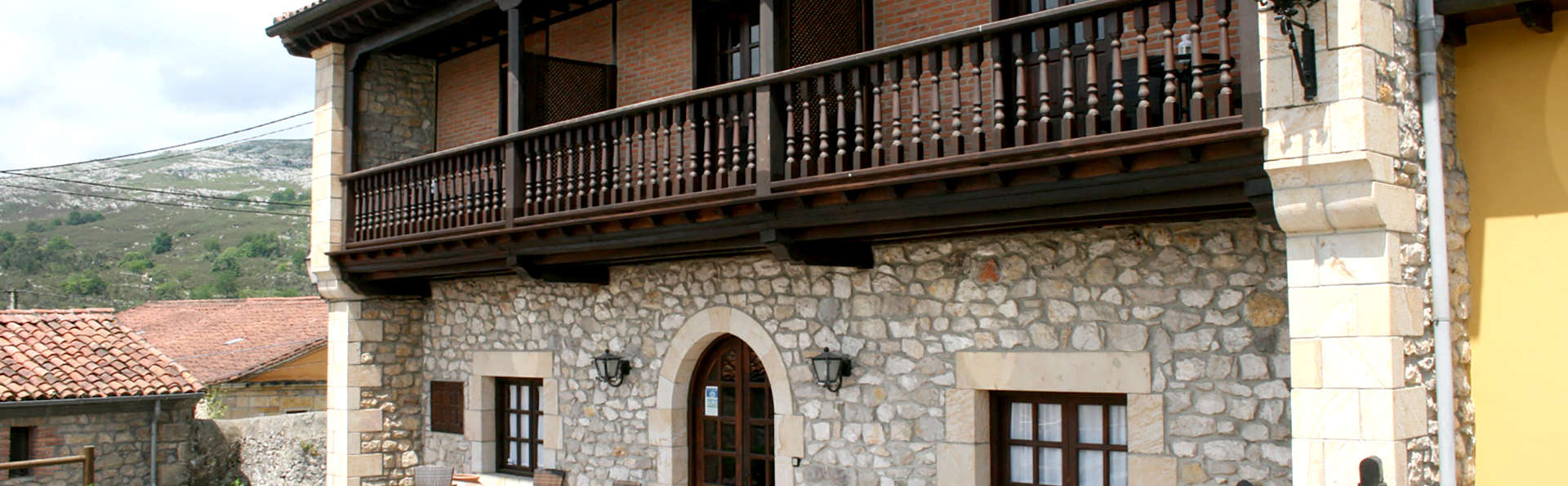 Escapada Romántica con encanto en la naturaleza de Cantabria