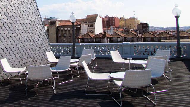 Weekend Porto inclusief welkomstcadeautjes