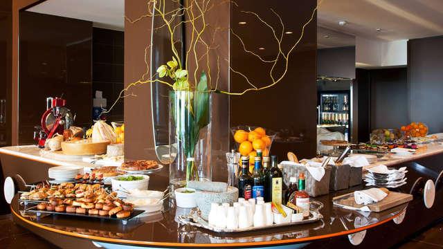 iH Hotels Bari Grande Albergo delle Nazioni