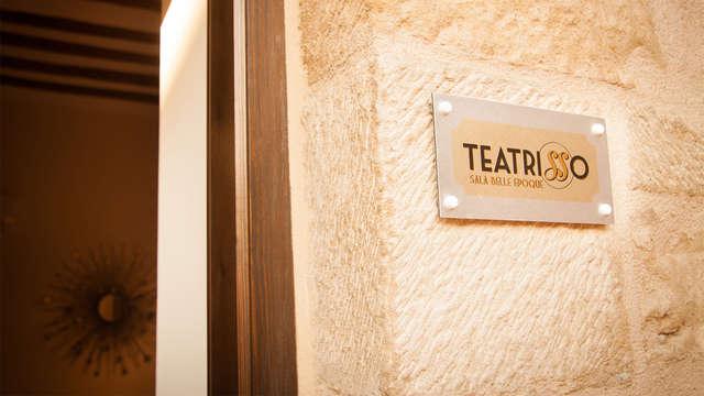 Hospederia Teatrisso