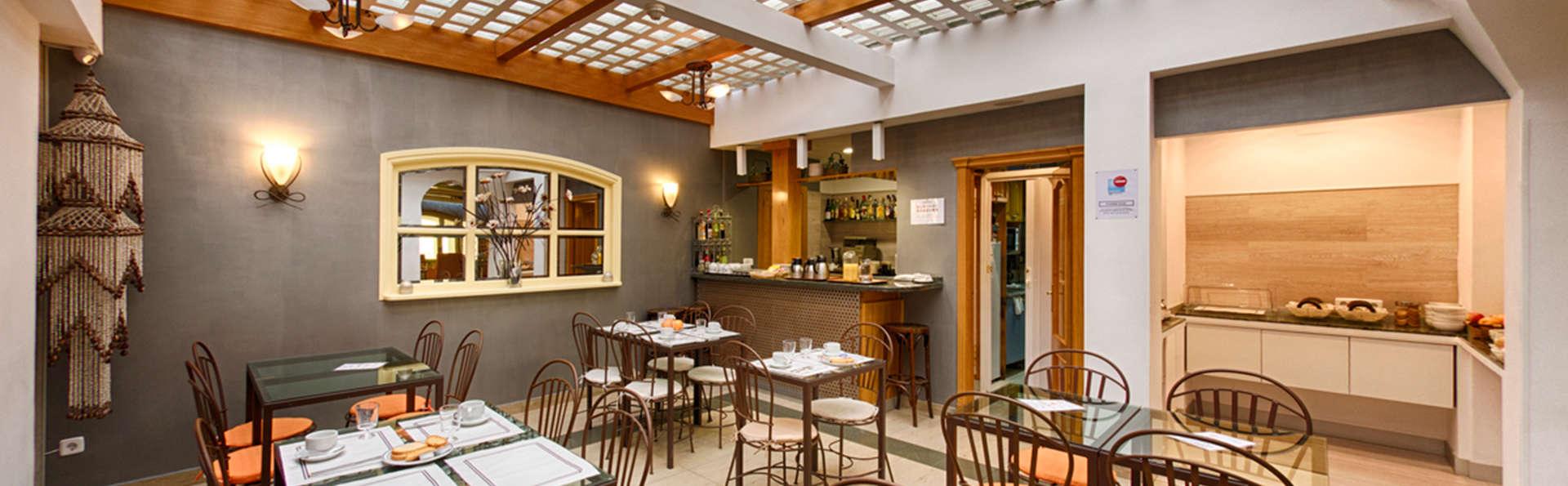 Weekend Con Cena Madrid con 1 pranzo o cena in regalo in un ...