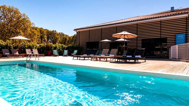 Séjour détente avec accès Spa à Montpellier
