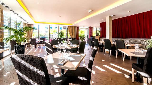 Hotel SPA de Fontcaude