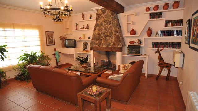 Hosteria Fontivieja