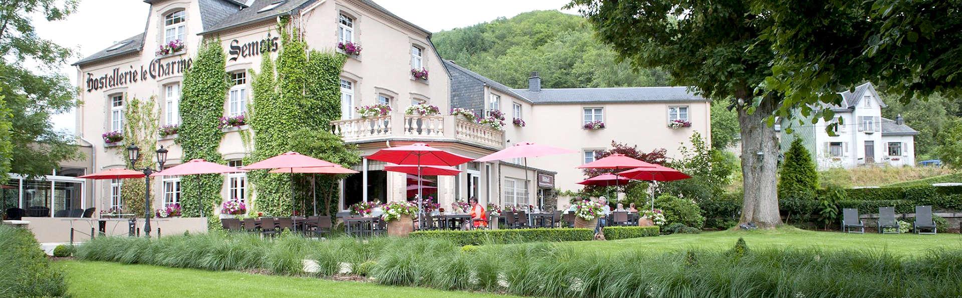 Hostellerie Le Charme de la Semois - Edit_Front2.jpg