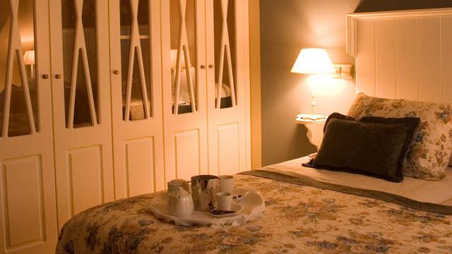 Hotel Cason de la Marquesa
