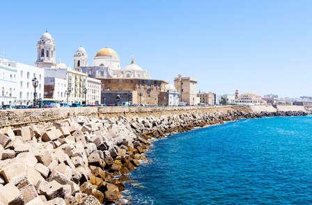 Hoteles Baratos en Cádiz. Chollos en Costa de la Luz