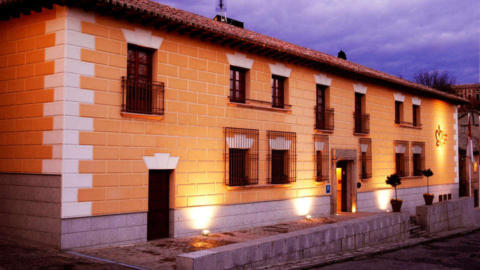 Hotel Casona de la Reyna - EDIT_front1.jpg