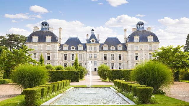 Profitez d'un séjour avec dîner pour découvrir le Château de Cheverny (à partir de 2 nuits)