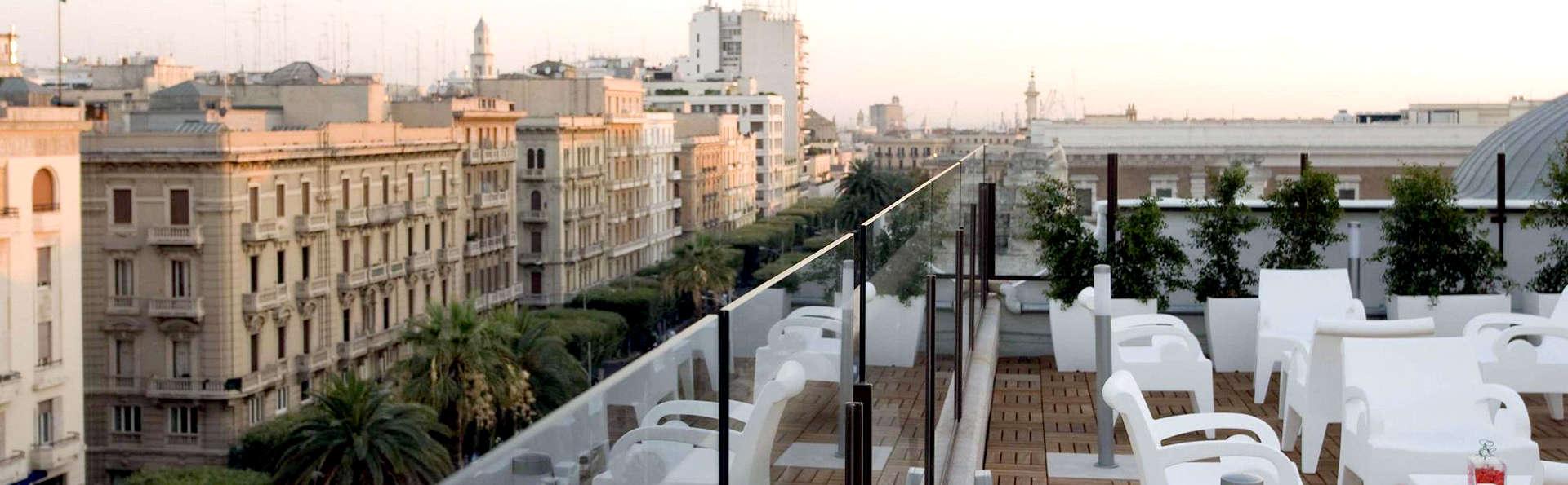 Soggiorno charme in elegante palazzo a due passi dal centro storico di Bari